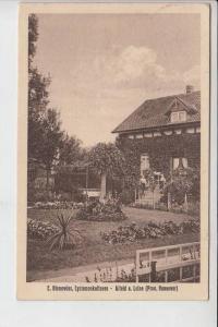 3220 ALFELD, Binnewies-Cyclamenkulturen