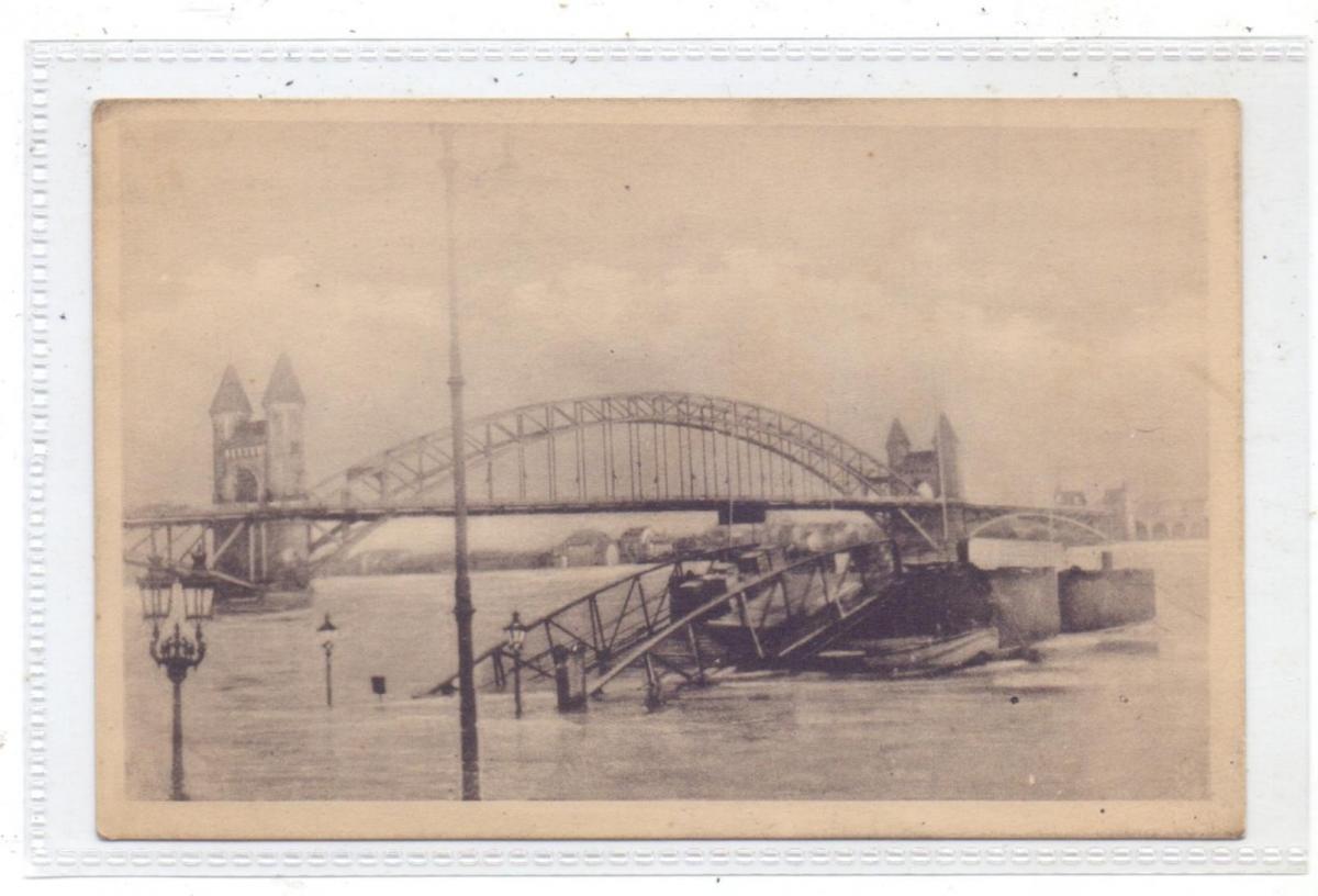 5300 BONN, Ereignis, Hochwasser 1920 0