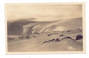 BÖHMEN & MÄHREN - SPINDLERMÜHLE / SPINDLERUV MLYN, Brunnberg im Nebel, 1925