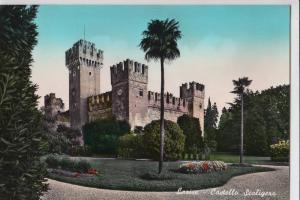 I 37017 LAZISE, Castello Scaligero