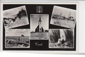 NL - NOORDHOLLAND - TEXEL - 1963