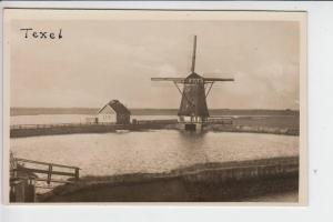 NL - NOORDHOLLAND - TEXEL - Molen in 'T Noorden