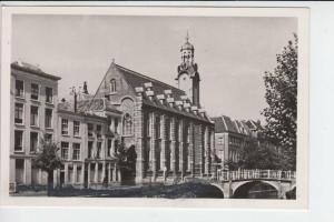 NL - ZUIDHOLLAND - LEIDEN, Akademie