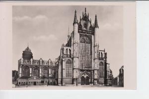NL - ZUIDHOLLAND - LEIDEN, Hooglandse Kerk