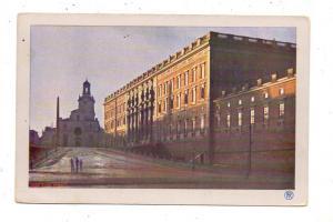 STOCKHOLM - Kungliga Slottet, MIETHE, Serie 1068