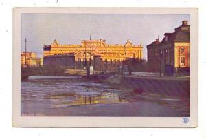 STOCKHOLM - Helgeandsholmen, MIETHE, Serie 1068