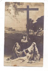 8103 OBERAMMERGAU, Passionsspiele 1910,