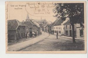5144 WEGBERG, Hauptstrasse