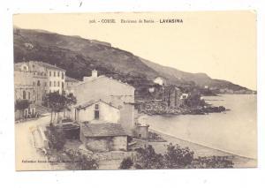 F 20222 BRANDO - LAVASINA, Corse 2B