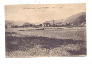 F 68470 FELLERING, Vallee de la Thur