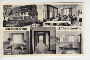 3456 ESCHERSHAUSEN- DJH Jugendherberge 1953