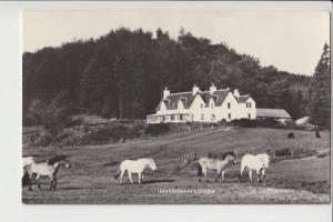 UK - SCOTLAND - ARGYLL - Inverinan Lodge, 1969