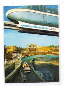 5040 BRÜHL, Phantasialand, Monorail
