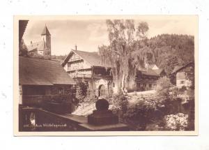 NIEDER-SCHLESIEN - HABELSCHWERDT - WÖLFELSGRUND / MIEDZYGORZE, Hotel Gute Laune