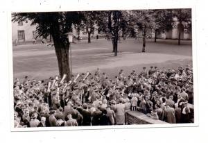 5900 SIEGEN, Militärkonzert, Photo-AK