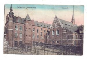 5300 BONN, Collegium Albertinum, Westseite, Druckstelle