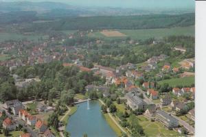 4934 HORN - BAD MEINBERG, Luftaufnahme Bad Meinberg