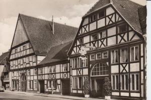 4780 LIPPSTADT, Altes Brauhaus in der Rathausstrasse - 1961  Bier - Beer