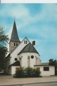 4796 SALZKOTTEN - VERLAR, Franziskus-Xaverius-Kirche