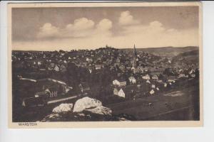 4788 WARSTEIN, Ortsansicht 1927