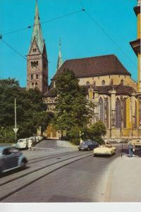 AUTO - MERCEDES BENZ SL CABRIO - Augsburg