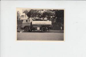 AUTO - LKW - Photo - Tankwagen - Trinkwasser
