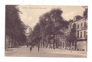 B 4000 LIEGE, Boulevard de la Sauveniere