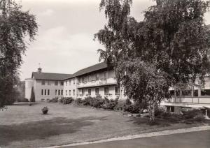 5060 BERGISCH GLADBACH - BENSBERG - REFRATH, St. Josefshaus, Aussenansicht