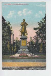 5100 AACHEN, Hansemann-Denkmal