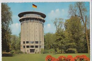 5100 AACHEN, Drehturm Belvedere auf dem Lousberg