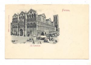 I 44100 FERRARA, La Cattedrale, Stengel - Dresden, ca. 1905