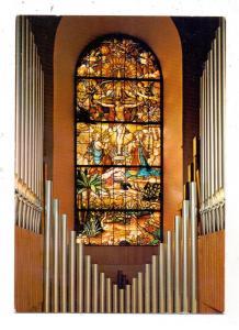 MUSIK - ORGEL, ARENBERG, Wallfahrtskirche