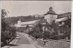5900 SIEGEN, Jung-Stilling-Krankenhaus, Briefmarke fehlt