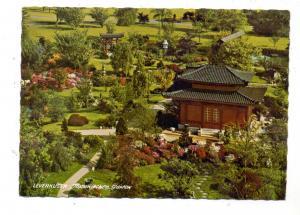 5090 LEVERKUSEN, Japanischer Garten