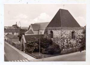 5000 KÖLN, KIRCHE, St. Georg von Nordwesten