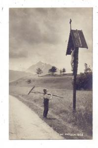 A 6082 PATSCH, 1912, Verlag Stockhammer