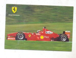 RACING F1, MICHAEL SCHUMACHER, FERRARI