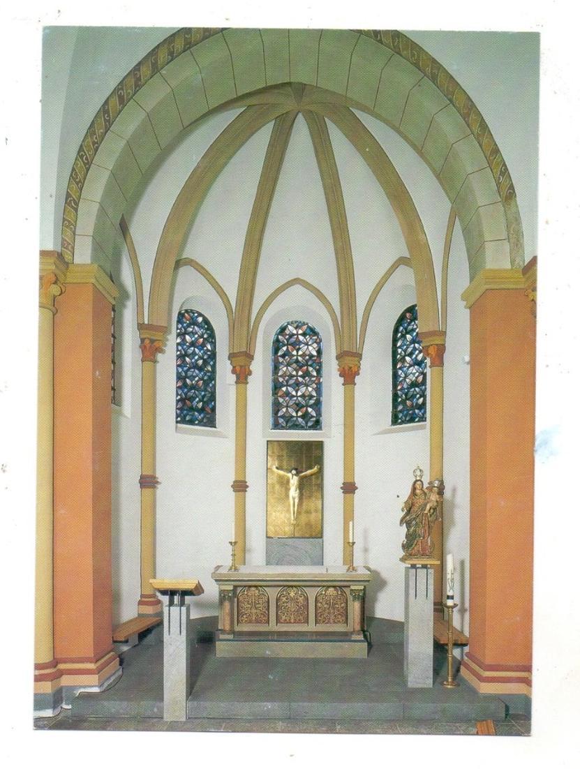 4000 DÜSSELDORF - KAISERSWERTH, Suitbertus-Basilika, Marienkapelle 0
