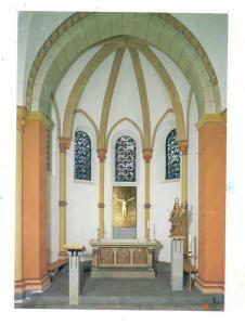 4000 DÜSSELDORF - KAISERSWERTH, Suitbertus-Basilika, Marienkapelle