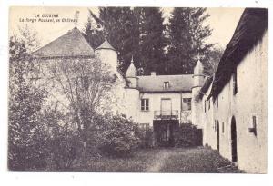 B 6821 FLORENVILLE, La Cuisine, La forge Roussel, le Chateau