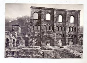 I 11100 AOSTA, Anfiteatro Romano