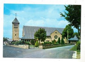 B 4760 BÜLLINGEN - ROCHERATH - KRINKELT, Pfarrkirche St. Johannes der Täufer