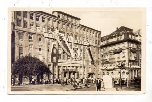 0-7000 LEIPZIG, Ringmessehaus, DDR-Propaganda