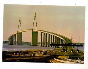 BRÜCKEN / Bridges / Ponts - Le Pont de Mindin, Saint-Nazaire-Saint Brevin