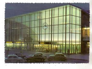 5000 KÖLN, Hauptbahnhof, Oldtimer, 1959