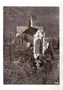 5068 ODENTHAL - ALTENBERG, Altenberger Dom, Westseite