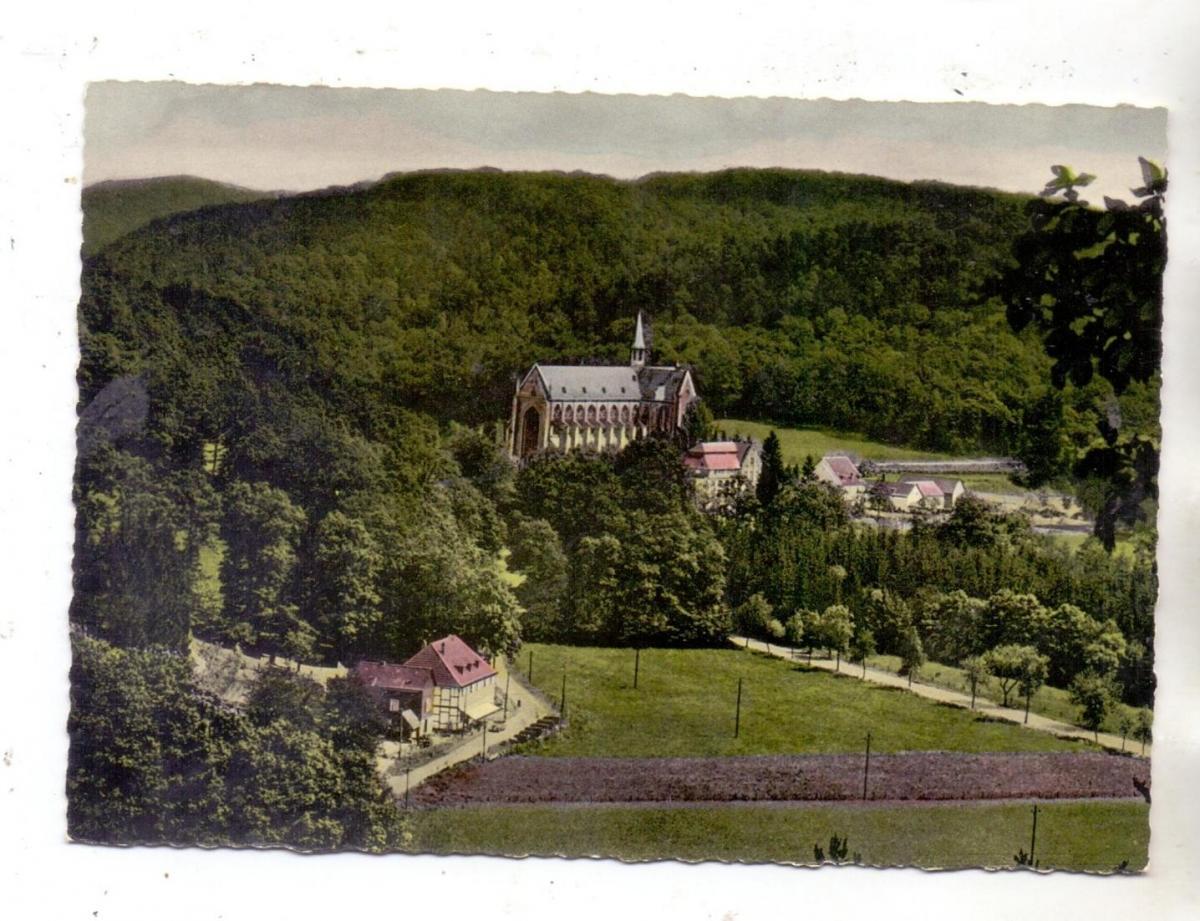 5068 ODENTHAL - ALTENBERG, Altenberger Dom mit Umgebung 0
