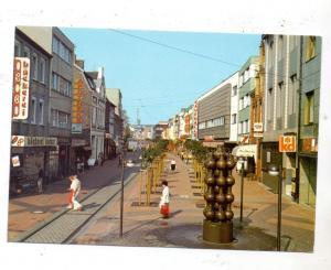 5020 FRECHEN, Fußgängerzone Hauptstrasse