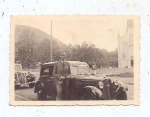 AUTO - AUTO-UNION, CITROEN, Kleinphoto