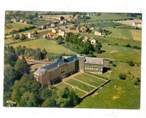 B 4140 SPRIMONT - BANNEUX, Institut Mater Dei, Luchtopname, CIM-Macon